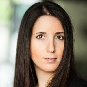 Greek Voice Over Artist London (Melina Theocharidou Greekvo.com)